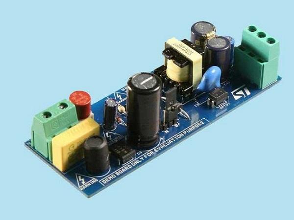نکات طراحی PCB تغذیه سوئیچینگ